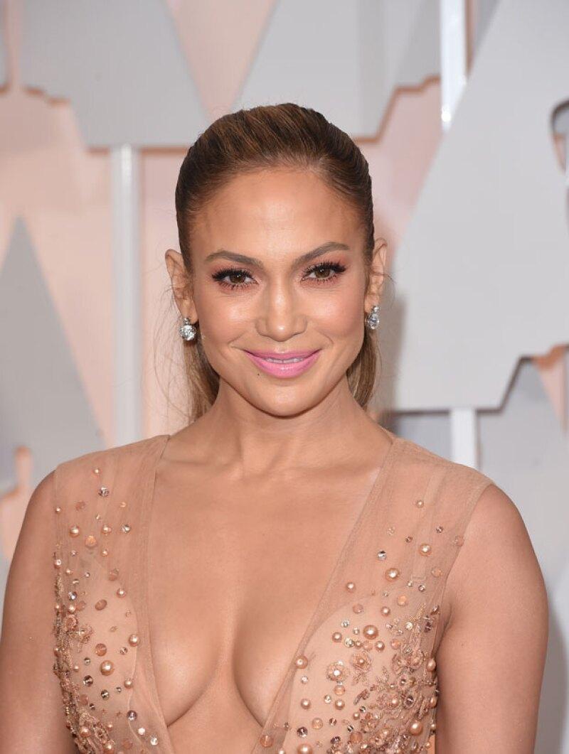 La actriz declaró que prefiere trabajar en comedias románticas antes que hacer drama.