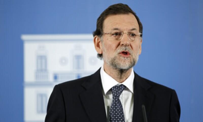 Mariano Rajoy tendrá la tarea de palear el desempleo que alcanza a casi 5 millones de españoles. (Foto: Reuters)