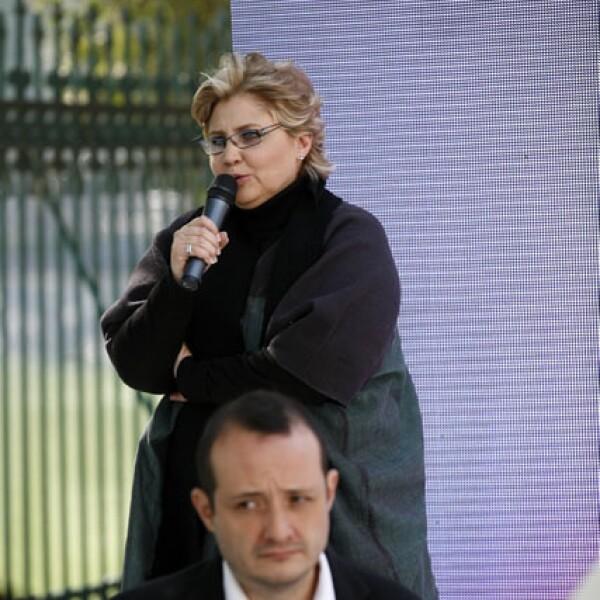 Rossana Fuentes Berain