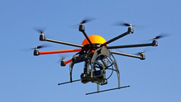 Por seguridad y reducción de costos, la industria del cine ya utiliza drones en sustitución de los helicópteros para filmar escenas. (Foto: Getty Images)