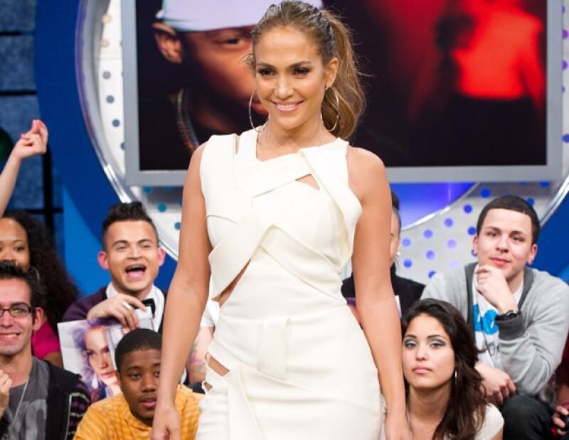 Jennifer Lopez se sobrepuso a un matrimonio de siete años con Marc Anthony.