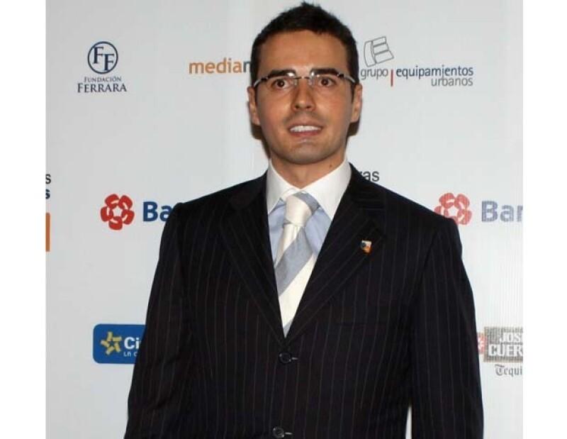 Marco Ferrara.