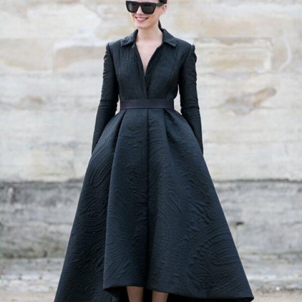 Sin duda, el mejor street style se ve en Paris Fashion Week.