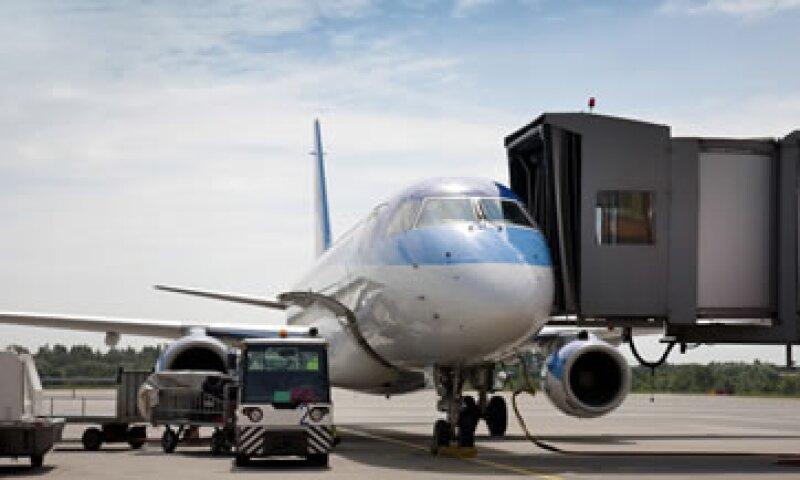 En la reunión se prevé discutir el acuerdo de GAP con su socio Aeropuertos Mexicanos del Pacífico. (Foto: Getty Images)