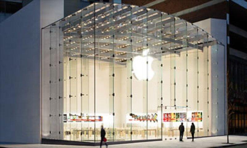 La firma ha ejecutado una estrategia cuasi perfecta desde la arquitectura de las tiendas y el diseño hasta el personal de ventas. (Foto: AP)