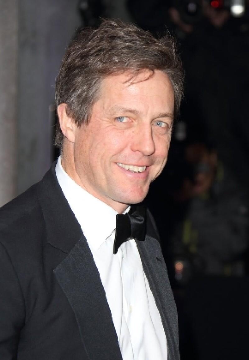 El diario de The Sun reveló que en septiembre pasado el actor se convirtió en padre por tercera ocasión a lado de Anna Elisabet Eberstein.