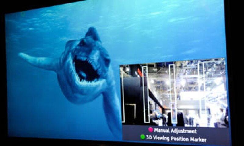 En 2015 podría estar disponible la tecnología 3D sin gafas, según Dolby. (Foto: Getty Images)