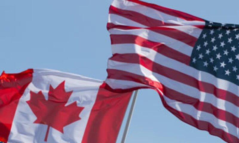 Canadá y Estados Unidos se disputan el primer lugar entre las preferencias de los estudiantes mexicanos.(Foto: Getty Images )