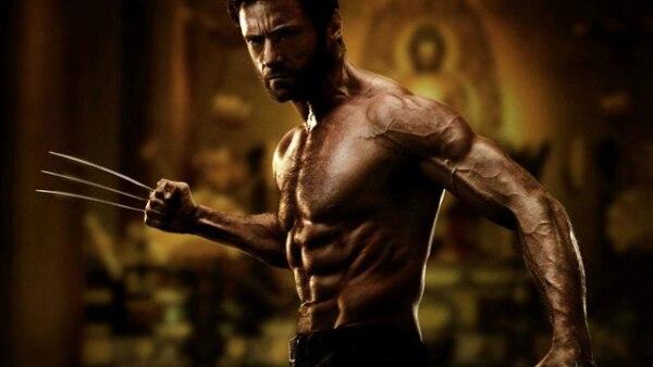 Logan. X-Men lo catapultó como uno de los súper héroes más sexys al interpretar a Wolverine y por ello las mujeres anhelan ver la secuela de esta cinta.