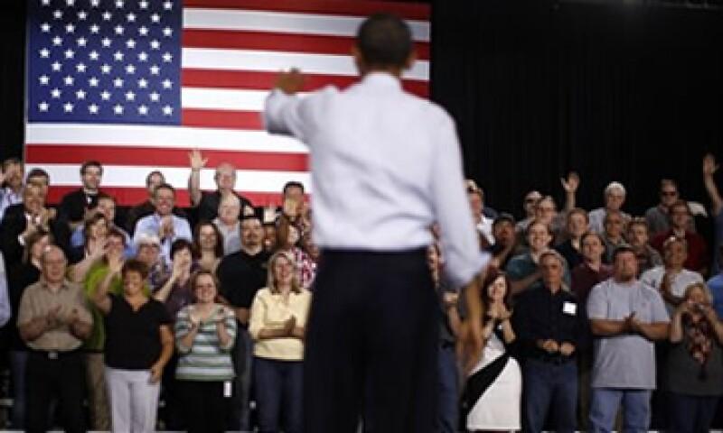 Obama dijo que los problemas de la zona euro comienzan a proyectar una sombra sobre Estados Unidos. (Foto: Reuters)