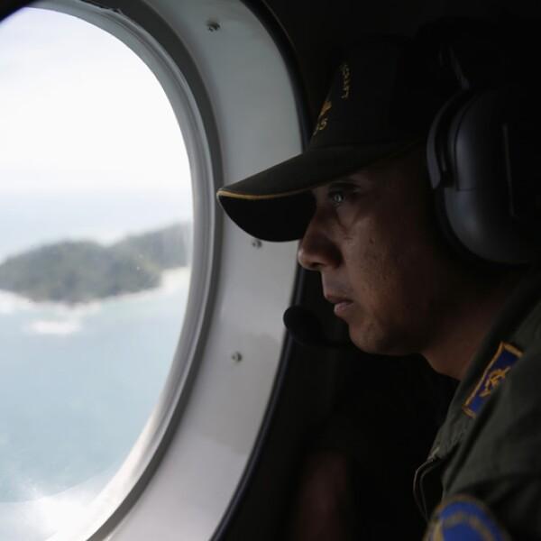 restos vuelo QZ8501 6