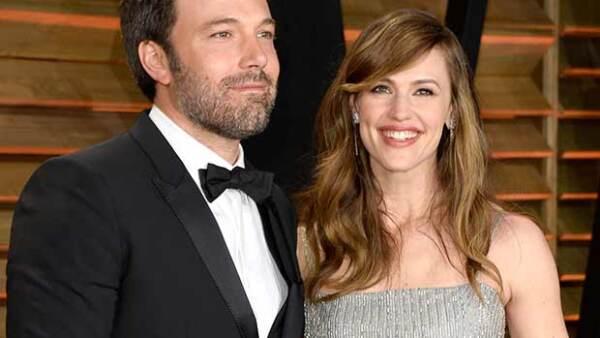 Tras semanas de especulaciones sobre una posible separación, finalmente la pareja ha confirmado su ruptura a través de un comunicado.