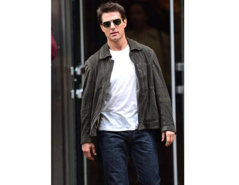 Un sujeto que se metió a la casa del actor ubicada en los Ángeles, pudo ser capturado oportunamente por la seguridad de la entidad.