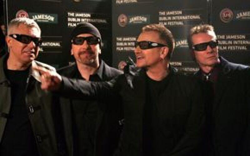 """La banda irlandesa lanzará """"No Line On The Horizon"""" en marzo del año próximo."""