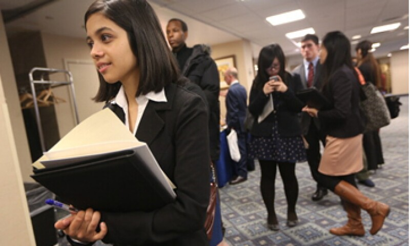 Ante la ausencia de cifras oficiales sobre el desempleo, los inversores dependerán más del informe producido por ADP. (Foto: Getty Images)