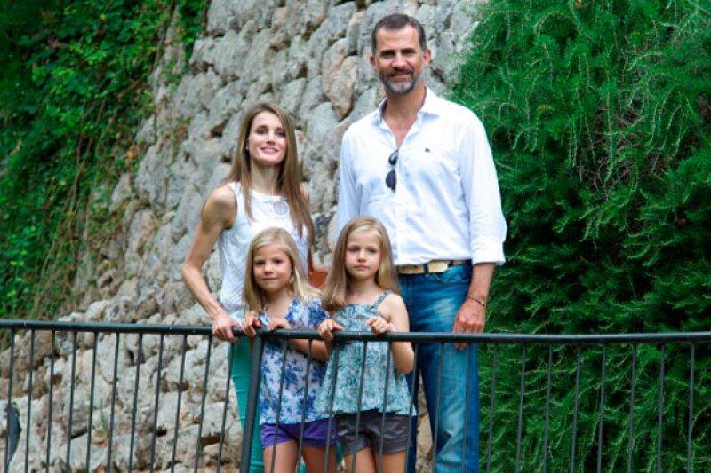 """Días antes de la boda real, hubo un atentado en Madrir, por lo que ahora la historia se repite de nuevo al haber alcanzado """"la felicidad total"""" según reporta la revista alemana."""