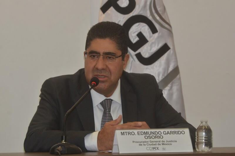 Edmundo Garrido