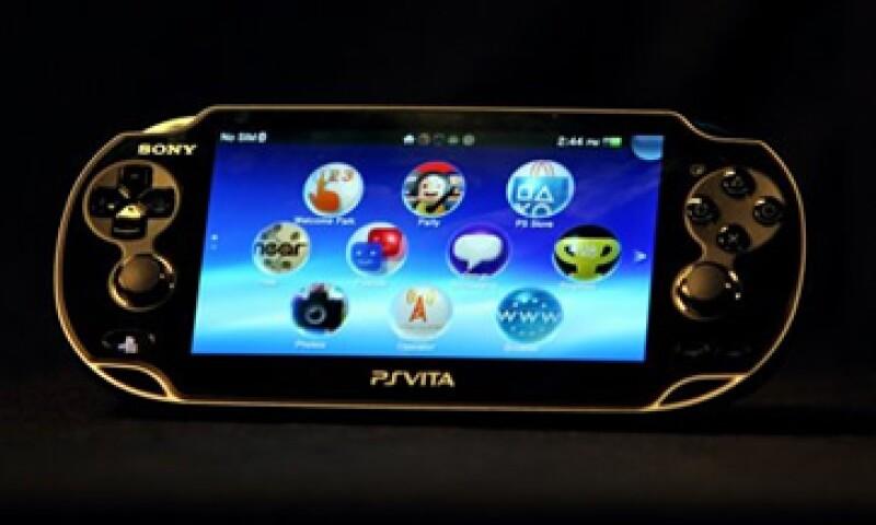 Play Station Vita fue lanzado al mercado la semana pasada en Norteamérica, Latinoamérica, Europa y otras regiones. (Foto: AP)
