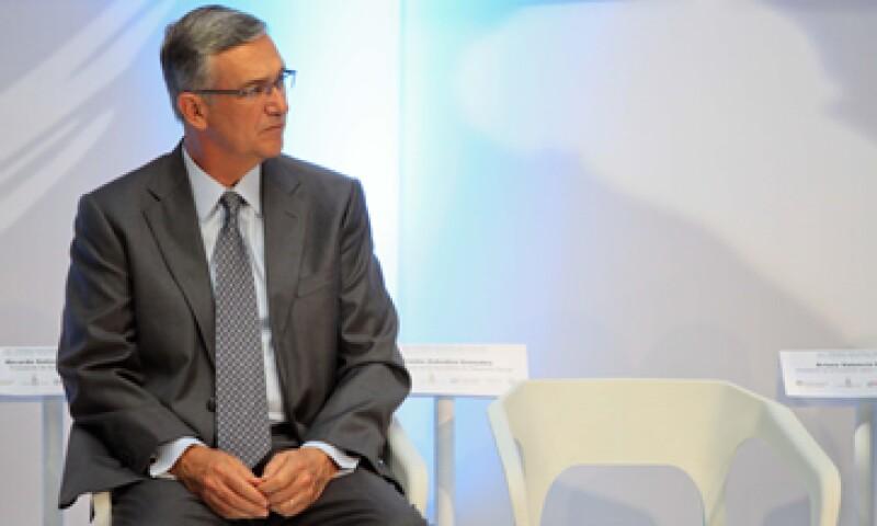 El flujo operativo de la compañía de Salinas Pliego se desplomó 55%. (Foto: Cuartoscuro )