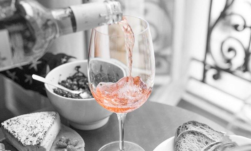gadget agua vino