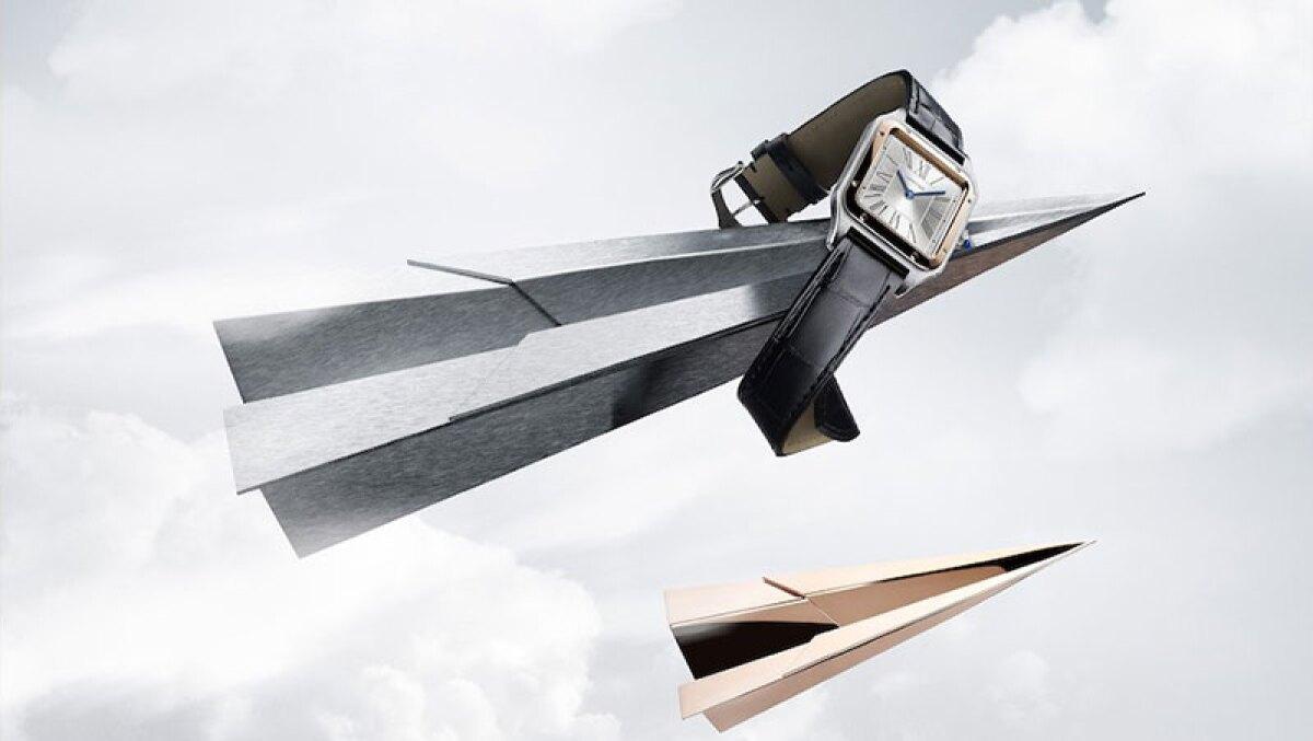 Cartier se reinventa en SIHH 2019