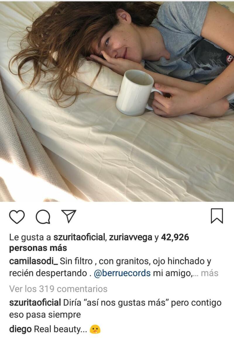 Camila Sodi y Diego Boneta 4