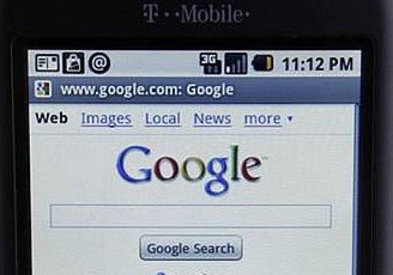 Empresas como HTC, Samsung o Motorla basan sus nuevos dispositivos en este sistema operativo. (Foto: Reuters)