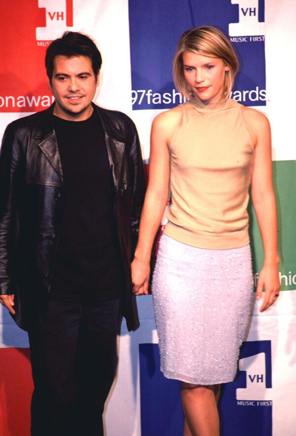 VH1 FASHION AWARDS, MADISON SQUARE GARDEN, NEW YORK, AMERICA - 1997