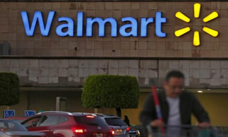Las ventas totales de la minorista crecieron 7.8% en noviembre. (Foto: Reuters)