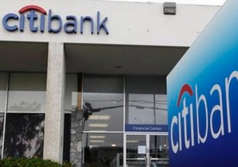 Citigroup registró una pérdida de 7,570 millones de dólares en el cuarto trimestre de 2009. (Foto: AP)