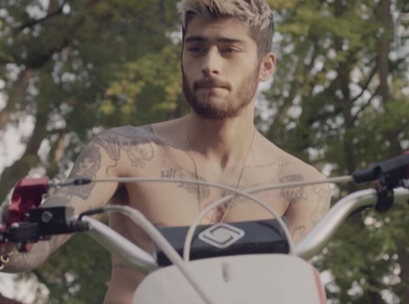 Finalmente el ex integrante de One Direction muestra su nuevo material, el cual lo coloca de regreso al mundo musical.