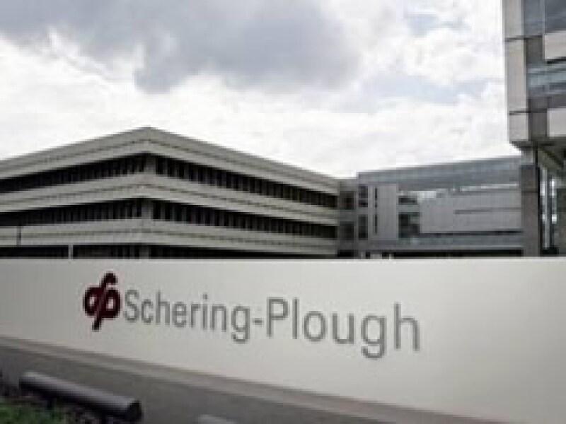 Merck anunció la compra de Schering-Plough. (Foto: AP)
