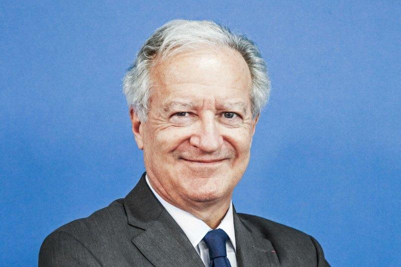 Daniel Parfait