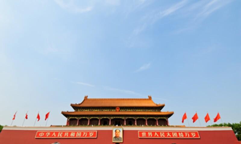 China espera una mejora en su comercio exterior pese a presiones inflacionarias. (Foto: Getty Images)