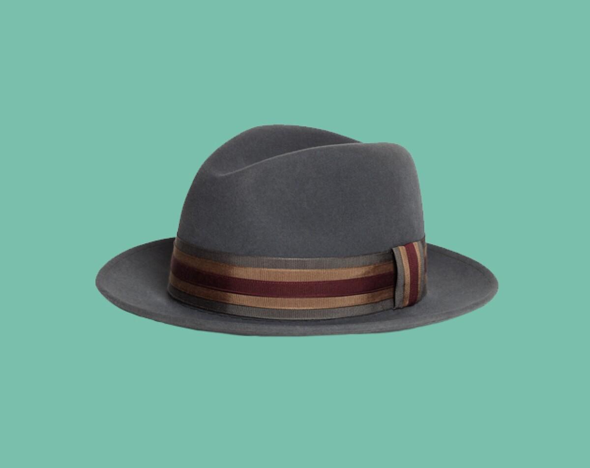 En los detalles está la diferencia  el sombrero 1183fb26346
