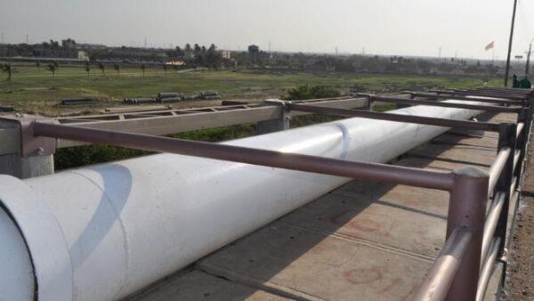 Gasoducto A