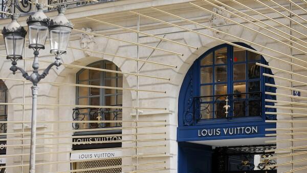 Louis Vuitton pagó una fortuna por un terreno en Los Ángeles