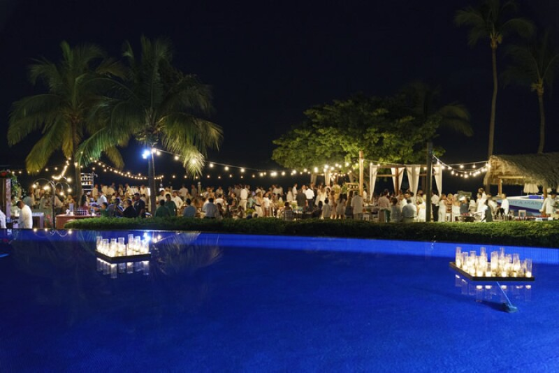 American Express Punta Mita Gourmet and Golf Classic