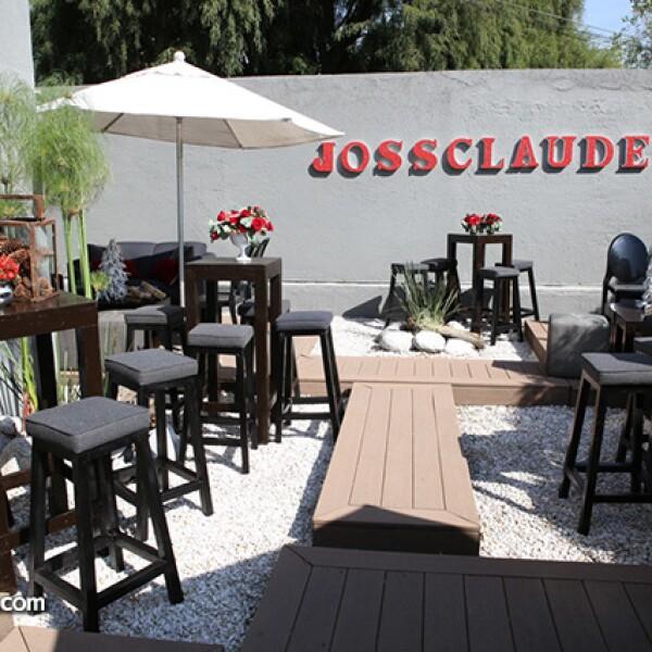 Joss Claude