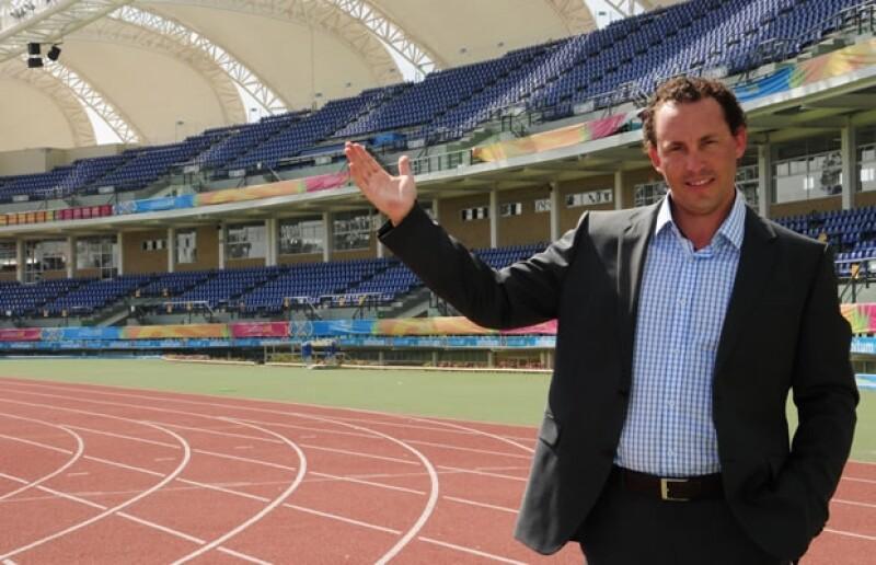 Ganó el Premio Nacional del Deporte en 1998.
