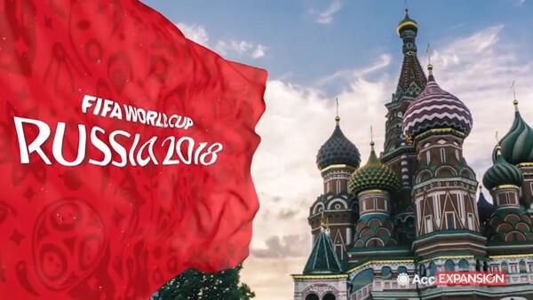 Preludio Copa Mundial