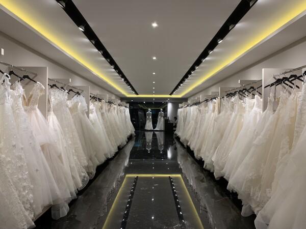 Veliah Bridal Attire