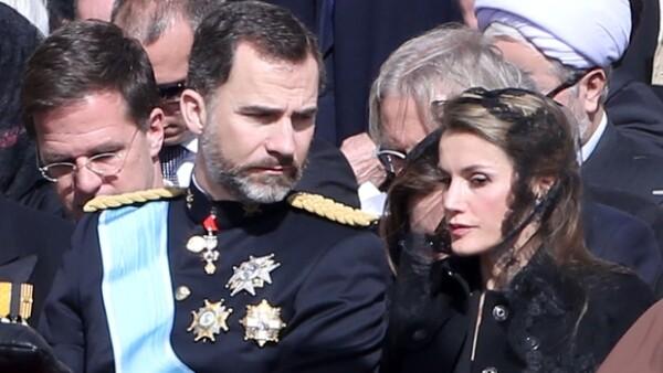 Un primo de Letizia Ortiz publicará un libro en el que narra detalles de la vida privada de la esposa de Felipe así como el supuesto aborto que se realizó antes de casarse con el Príncipe.