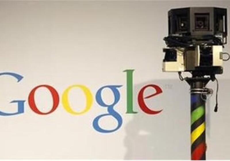 Google captó datos privados sin intención cuando recopilaba información para su servicio de mapas. (Foto: Reuters)