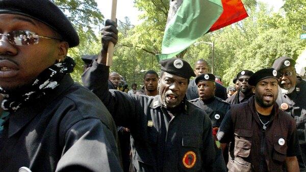 El líder de la agrupación señaló que cerca de 200 miembros del Nuevo Partido Panteras Negras se unirán a las protestas en Cleveland por la unidad negra.