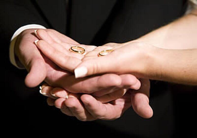 Un quinto de quienes tuvieron hijos previos al matrimonio se separaron. (Foto: Cortesía SXC)