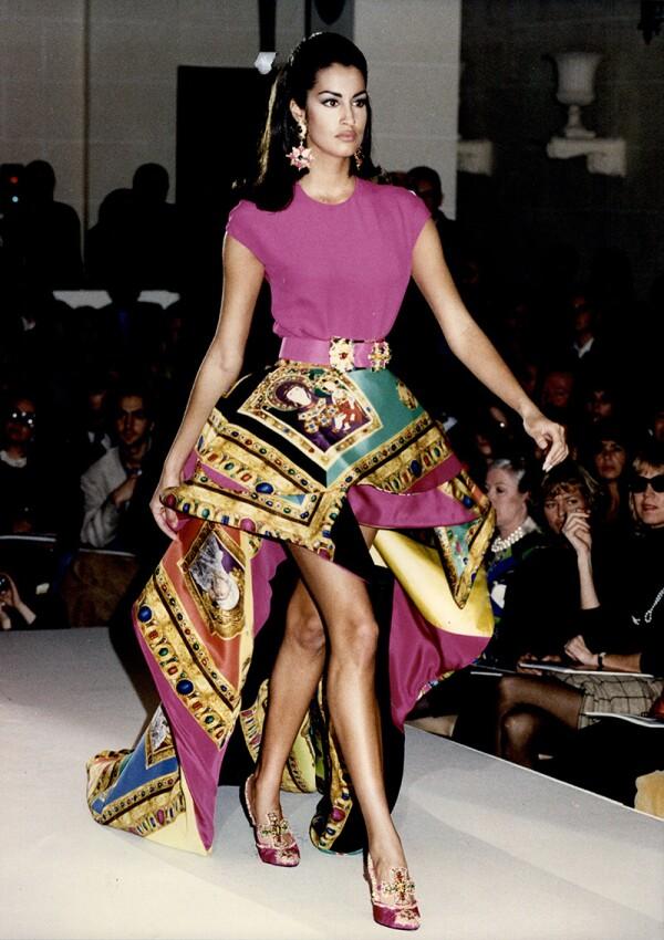 Gucci Fall 2012 RTW, Milan