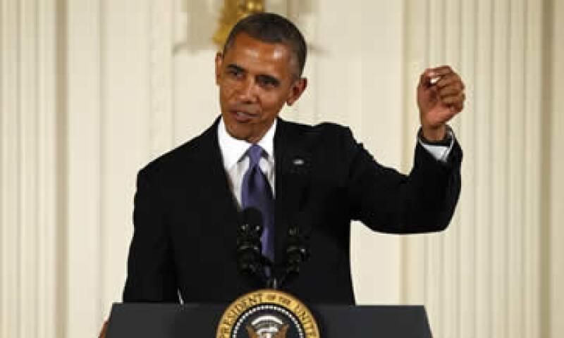 El presidente Obama defiende la reforma migratoria de la crítica republicana. (Foto: Reuters)