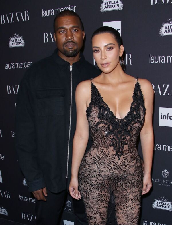 Harper's Bazaar Celebrates ICONS party, New York Fashion Week, USA - 09 Sep 2016