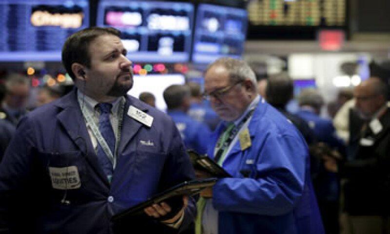 El S&P 500 retrocedió 1.10%. (Foto: Reuters)